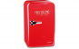 Minifrigider Frescolino Plus, culoare: rosu 7731.8310