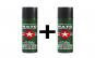 Set 2 Spray Nato, pentru autoaparare, 60 ml