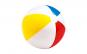 Minge de plaja pentru copii, Intex, Ddiametru 51 cm, multicolor