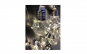 Ghirlanda cu 10 becuri LED Alb Cald