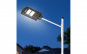 Lampa solara 60W cu telecomanda