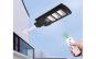 Lampa stradala SOLARA 180W, telecomanda