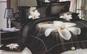 Lenjerie de pat din colectia Platinum, material placut la atingere, la doar 119 RON in loc de 410 RON