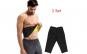 Set  Fitness , Pantaloni + Centura, Marimea M