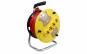 Prelungitor cablu electric cu tambur 30 m 3 x 2.5 mm
