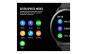 Ceas Smartwatch Techstar® KW19 Negru