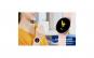 Ceas Smartwatch Techstar® KW19 Alb  1.3
