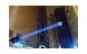 Lanterna cu acumulator, lupa cu zoom si semnal SOS, la doar 49 RON redus de la 109 RON