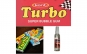 Odorizant guma turbo
