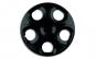 Set capace roti 14` negre matrix