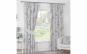 Set 2 draperii Heinner Home, 140x270 cm, Bumbac 100%