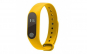 Bratara Fitness Techstar® M2 Galben  0.42 inch OLED  Alerte  IP67  Monitorizare Cardiaca  Bluetooth 4.0