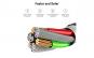 Cablu de incarcare magnetic led