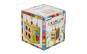 Cub din lemn - Forme de sortat