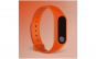 Bratara Fitness Techstar® M2 Orange