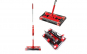 Matura Swivel Sweeper rotativa