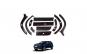 Kit protectii de aripi si usi compatibil Duster 2 dupa 2018-->Prezent-Pachet Complet