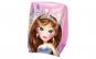 Aripioare pentru inot, gonflabile, pentru copii, set de 2, aripioare brate pentru fete roz, 25 x 15 cm, aripioare inot fetite cu desene animate Princess