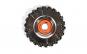 Disc cu lant 100 mm pentru polizor unghi