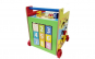 Antepremergator lemn Montessori cub 8