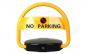 Blocator Parcare Automat Actionare prin Telecomanda Acumulator reincarcabil inclus
