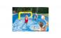 Poarta gonflabila pentru piscina