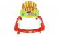 Premergator pentru copii multifunctional cu figurine, MICMAX - Rosu-Verde