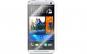 Folie Sticla HTC One M7 Transparent