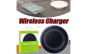 Incarcator Wireless universal 2A + Cablu Micro USB