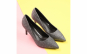 Pantofi glitter