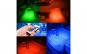 Lumini Ambientale auto LED RGB cu