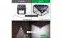 Lampa Solara Senzor De Miscare 100 x Led