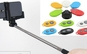 Mono pod + cadou Bluetooth shutter