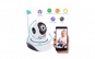 Camera WIFI HD - controlata pe telefon