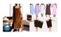 Prosop tip halat universal Bath Robe