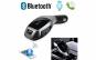 Kar Kit auto X6 - cu Bluetooth si functie de modulator FM