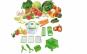 Razatoare multifunctionala Salad Chef