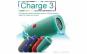 Boxa portabila bluetooth - Charge 3