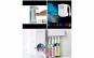Pachet dozator sapun lichid cu senzori + cadou dozator pasta dinti + lampa Led wc
