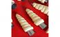 Set 12 forme rulouri conice