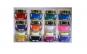 12 Geluri UV Colorate pentru unghii
