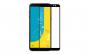 Folie Sticla Samsung Galaxy J8 2018 4D/5D Negru