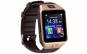 Ceas SmartWatch cu display touchscreen si micro SIM