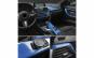 Folie albastra 50*200cm 5D