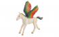 Figurina Pegasus Pui curcubeu