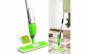 Mop cu pulverizator 2 în 1 Super Spray Mop pentru podele şi geamuri, laveta microfibre, rezervor