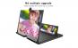 Ecran marire Imagine 3D,12 Inch
