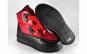 Pantofi sport rosii