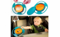 Castron rotativ bebe
