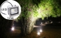 Proiector LED 30 W cu senzor miscare